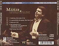Mahler:Sinfonie 4 - Produktdetailbild 1