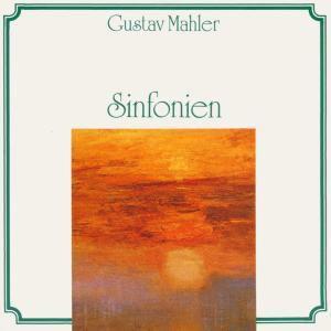 Mahler/symphonien, Rso Ljubljana, Munih, Philh.slov.