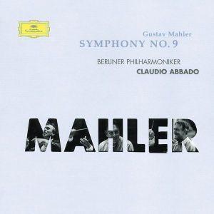 Mahler: Symphony No.9, Claudio Abbado, Bp