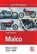 Maico, Frank Rönicke