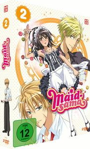 Maid-sama - Box Vol. 2