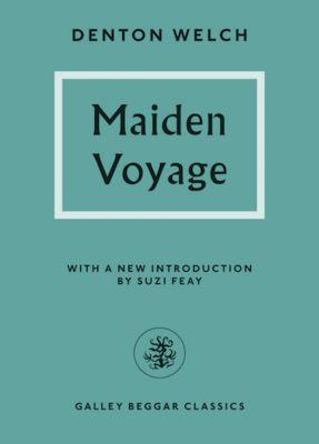 Maiden Voyage, Denton Wlech