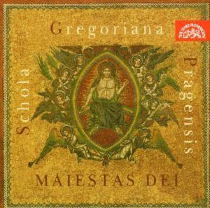 Maiestas Dei, Schola Gregoriana Pragensis