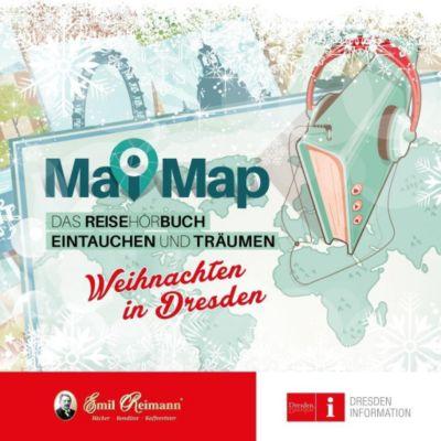 MaiMap Dresden: Weihnachten in Dresden, Swen Mai