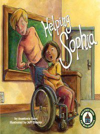 Main Street School~ Kids with Character Set 1: Helping Sophia, Anastasia Suen