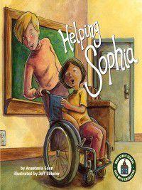 Main Street School~ Kids with Character Set 1: Helping Sophia, Anastasia Suen
