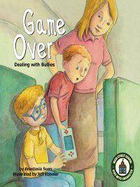 Main Street School~ Kids with Character Set 2: Game Over, Anastasia Suen
