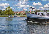 Mainfähren in Franken (Wandkalender 2019 DIN A3 quer) - Produktdetailbild 5
