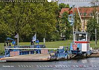 Mainfähren in Franken (Wandkalender 2019 DIN A3 quer) - Produktdetailbild 12