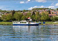 Mainfähren in Franken (Wandkalender 2019 DIN A3 quer) - Produktdetailbild 7