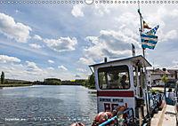 Mainfähren in Franken (Wandkalender 2019 DIN A3 quer) - Produktdetailbild 9