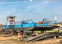 Mainfähren in Franken (Wandkalender 2019 DIN A3 quer) - Produktdetailbild 1