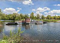 Mainfähren in Franken (Wandkalender 2019 DIN A3 quer) - Produktdetailbild 4