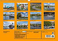 Mainfähren in Franken (Wandkalender 2019 DIN A3 quer) - Produktdetailbild 13