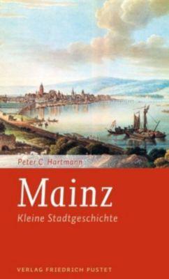Mainz - Peter Claus Hartmann |