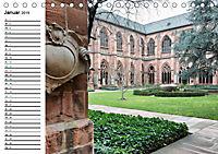 Mainz - Ansichtssache (Tischkalender 2019 DIN A5 quer) - Produktdetailbild 1