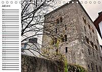 Mainz - Ansichtssache (Tischkalender 2019 DIN A5 quer) - Produktdetailbild 7