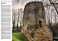 Mainz - Ansichtssache (Tischkalender 2019 DIN A5 quer) - Produktdetailbild 4