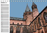 Mainz - Ansichtssache (Tischkalender 2019 DIN A5 quer) - Produktdetailbild 10
