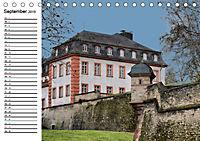 Mainz - Ansichtssache (Tischkalender 2019 DIN A5 quer) - Produktdetailbild 9