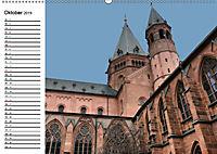 Mainz - Ansichtssache (Wandkalender 2019 DIN A2 quer) - Produktdetailbild 10