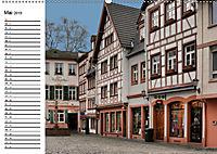 Mainz - Ansichtssache (Wandkalender 2019 DIN A2 quer) - Produktdetailbild 5