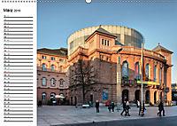 Mainz - Ansichtssache (Wandkalender 2019 DIN A2 quer) - Produktdetailbild 3
