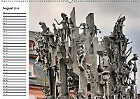 Mainz - Ansichtssache (Wandkalender 2019 DIN A2 quer) - Produktdetailbild 8