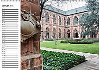 Mainz - Ansichtssache (Wandkalender 2019 DIN A2 quer) - Produktdetailbild 1