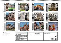 Mainz - Ansichtssache (Wandkalender 2019 DIN A2 quer) - Produktdetailbild 13