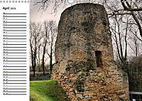 Mainz - Ansichtssache (Wandkalender 2019 DIN A3 quer) - Produktdetailbild 4