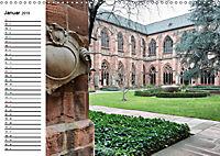 Mainz - Ansichtssache (Wandkalender 2019 DIN A3 quer) - Produktdetailbild 1