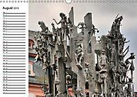 Mainz - Ansichtssache (Wandkalender 2019 DIN A3 quer) - Produktdetailbild 8
