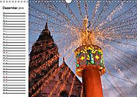 Mainz - Ansichtssache (Wandkalender 2019 DIN A3 quer) - Produktdetailbild 12