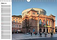 Mainz - Ansichtssache (Wandkalender 2019 DIN A4 quer) - Produktdetailbild 3