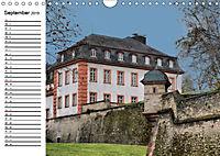 Mainz - Ansichtssache (Wandkalender 2019 DIN A4 quer) - Produktdetailbild 9