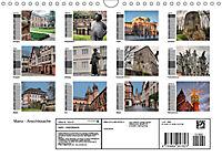 Mainz - Ansichtssache (Wandkalender 2019 DIN A4 quer) - Produktdetailbild 13