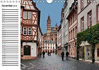 Mainz - Ansichtssache (Wandkalender 2019 DIN A4 quer) - Produktdetailbild 11