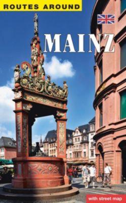 Mainz, English edition, Hans Kersting