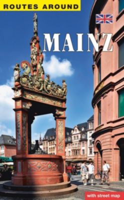 Mainz, English edition, Hans Kersting