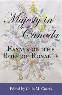 Majesty in Canada, Colin Coates