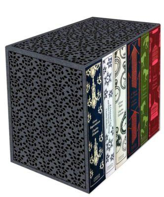 Major Works, 6 Vols., Charles Dickens
