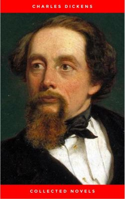 Major Works of Charles Dickens: Great Expectations; Hard Times; Oliver Twist; A Christmas Carol; Bleak House; A Tale of Two Cities, Charles Dickens