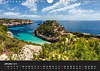 Majorca 2019 Insights (Wall Calendar 2019 DIN A4 Landscape) - Produktdetailbild 1