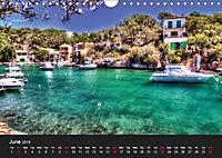 Majorca 2019 Insights (Wall Calendar 2019 DIN A4 Landscape) - Produktdetailbild 6