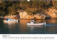 Majorca - the East Island of Dreams (Wall Calendar 2019 DIN A3 Landscape) - Produktdetailbild 10