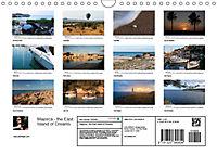 Majorca - the East Island of Dreams (Wall Calendar 2019 DIN A4 Landscape) - Produktdetailbild 13
