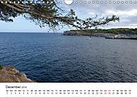Majorca - the East Island of Dreams (Wall Calendar 2019 DIN A4 Landscape) - Produktdetailbild 12