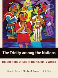 Majority World Theology (MWT): The Trinity among the Nations
