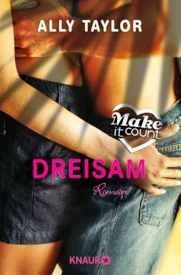 Make it count Band 3: Dreisam, Ally Taylor